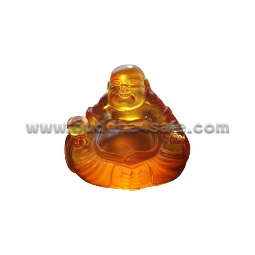 sitting-laughing-buddha-transparent-coloured-glaze1