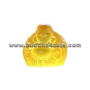 sitting-laughing-buddha-transparent-coloured-glaze2